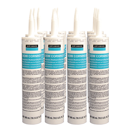 Dow Corning Contractors Weatherproofing Sealant